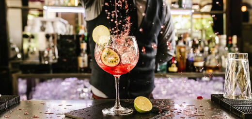 Here's What you Should Know About the Drink Trends Going Strong for Autumn Winter 2017