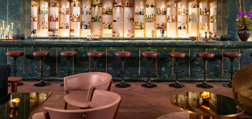 London's Dandelyan Has Been Awarded Best Cocktail Bar in the World 4