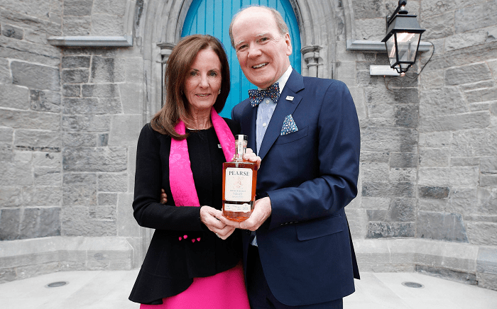 The Pearse Lyons Distillery will Open its Doors to the Public this September