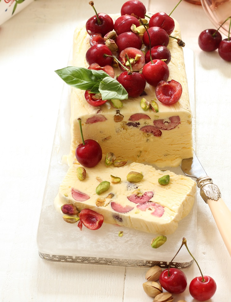 Semifreddo Recipe