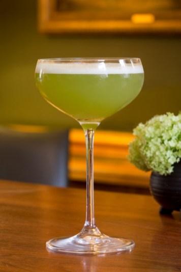 The Emerald Elixir