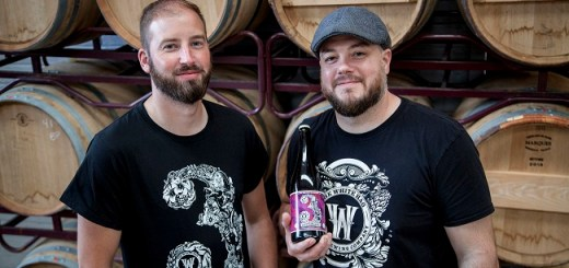 The Sligo Brewery Heading the Irish Craft Beer Revolution – The White Hag Brewery Story