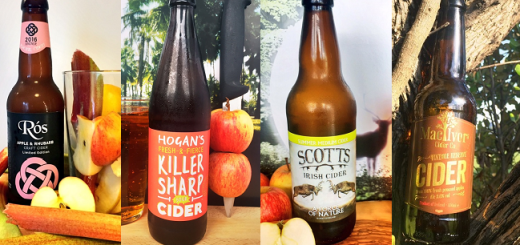 craft cider august edition tony thetaste
