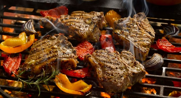 lamb chops recipe
