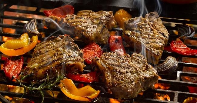 lamb chops recipe