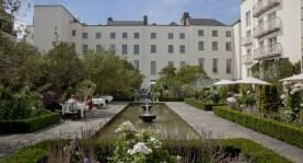 Luxurious Merrion Hotel