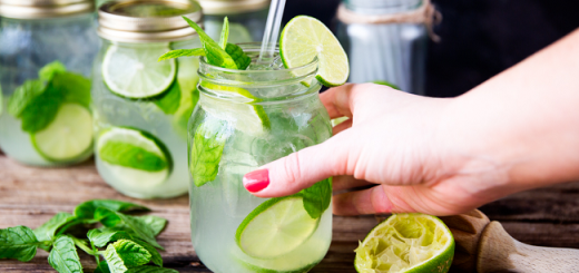 5 Unique Mojitos with a Twist you Can Drink in Dublin | Best Mojitos in Dublin