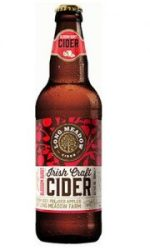 6. Blossom Burst Cider, Long Meadow