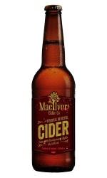 8. MacIvors Vintage Reserve Cider