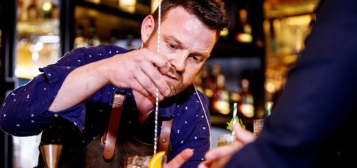 Cork Bartender Andy Ferreira to Represent Ireland at World Class Finals in Mexico