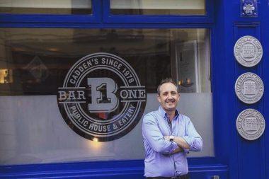 Bar One 4