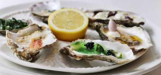 Cliff townhouse oyster fest