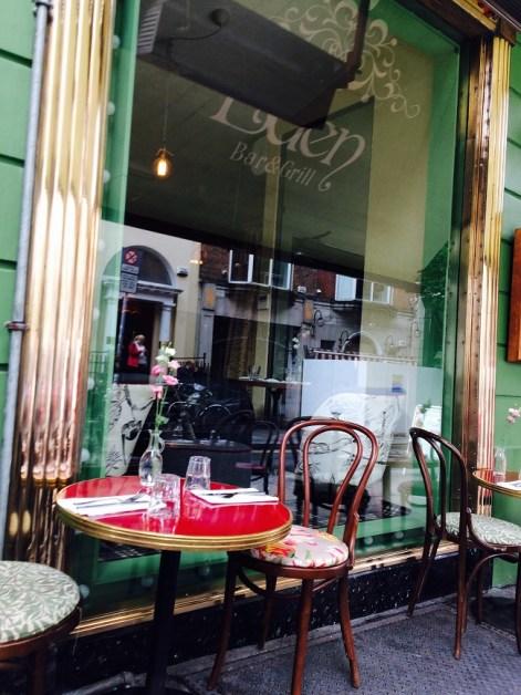 Eden Bar and Grill exterior - Copy