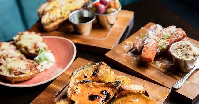 Food Events Dublin Bow Lane