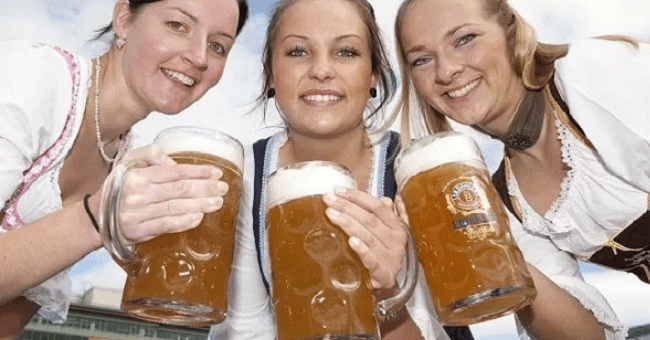 Say Prost! Oktoberfest Dublin is Coming Soon and Here's All you Need to Know