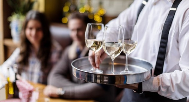 Take your Time - These 15 Restaurants Have Some of the Best Wine Lists Dublin
