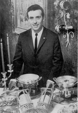 Jean León: A Man, A Time, A Wine