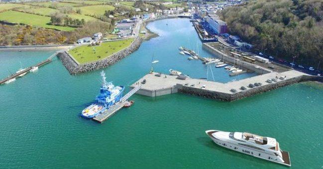 Bantry Harbour Marina