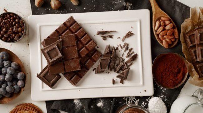 Cork Chocolate Festival Eat Chocolate