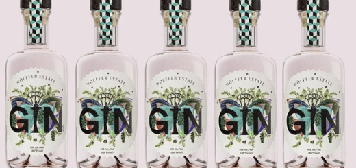 Pretty in Pink - Rose Gin is Now a Thing and We Need it in Our G&Ts