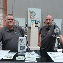 5 Reasons why you Shouldn't Miss the Irish Craft Beer Festival this Weekend new brewery 2