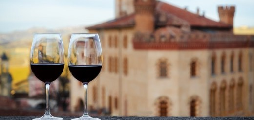 An Iron Fist in a Velvet Glove - Barolo and Barbaresco