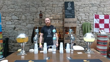 5 Reasons why you Shouldn't Miss the Irish Craft Beer Festival this Weekend costellos