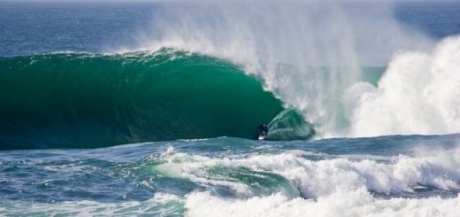 Lonely Planet Ireland Surf Photo by Tom Lowe Surf Around Ireland