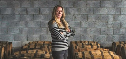 Louise Mc Guane - Meet the Woman Reviving the Chapel Gate Whiskey Story