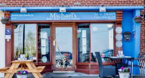 Michael's Mount Merrion