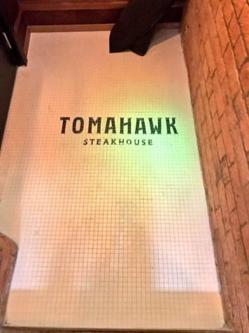 Tomahawk 5