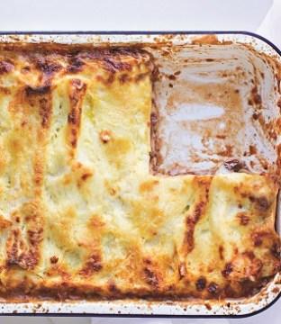Classic Italian Lasagne Recipe by Neven Maguire