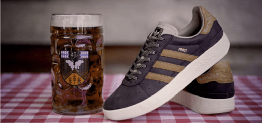 Adidas Launches Limited Edition Beer Proof Oktoberfest Shoes