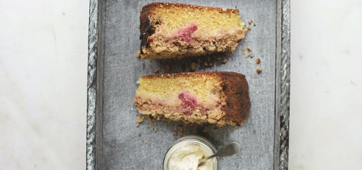 rhubarb and ginger cake recipe neven maguire