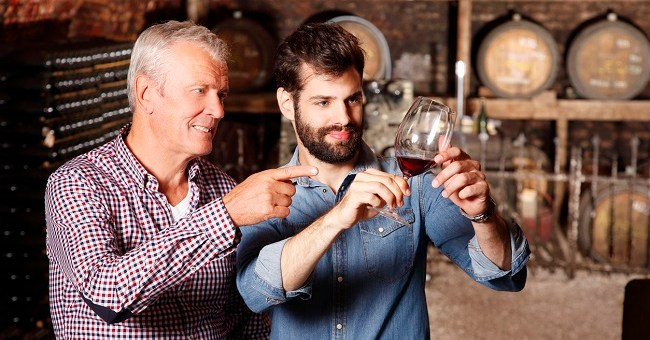 A Baby Boomer, a Gen Xer and a Millennial Walk into a Bar - Generations and Wine Preferences