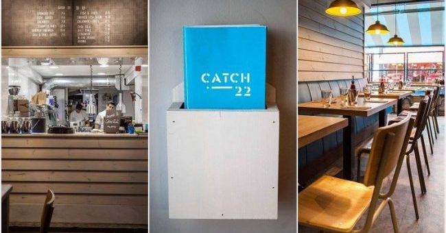 Catch-22 is Moving to a Bigger and Better Location