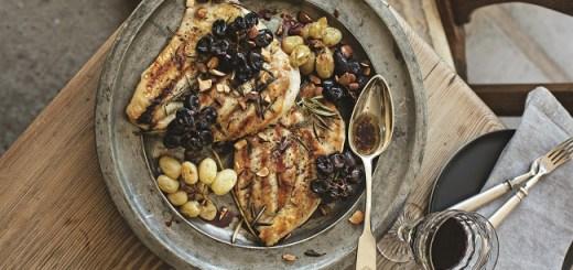 Chicken Pillard Recipe