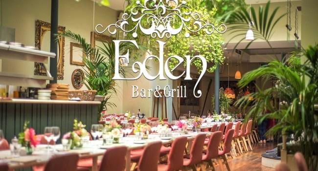 Eden Bar & Grill