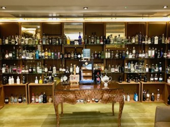 Galgorm Resort & Spa - Gin Collection