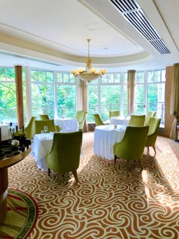 Galgorm Resort & Spa - River Room Restaurant