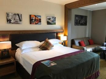 Galgorm Resort and Spa - Room