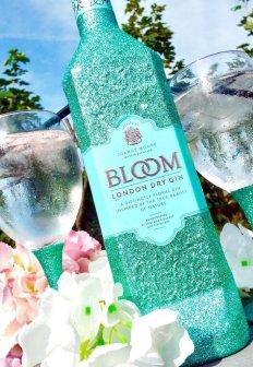 Glitter Bottles Alcohol Prosecco Gin 4