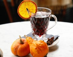Enjoy a Sophisticated Taste of Autumn with Balfes' Halloween Specials
