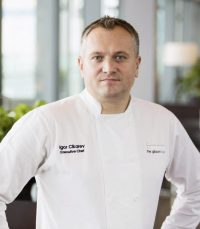 Igor Gibson Hotel Chef 1
