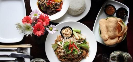 Koh Restaurant