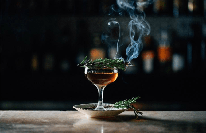 Winter Warmer Cocktails [November Edition]