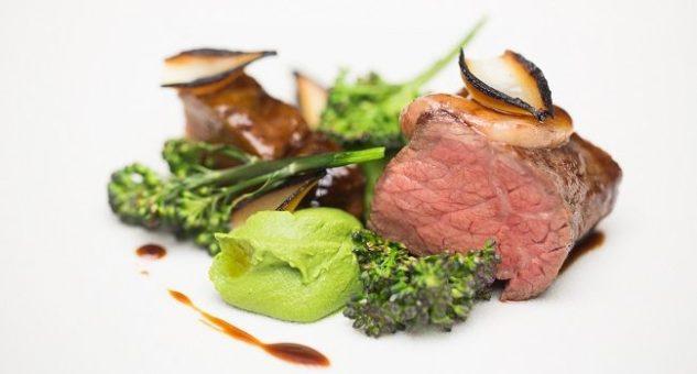 Michelin Starred Restaurants Deanes EIPIC