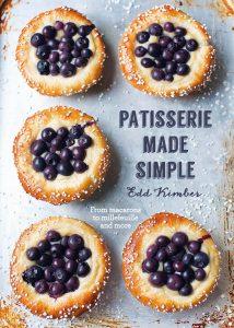 Patisserie Cookbook Edd Kimber