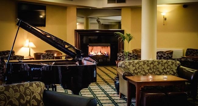 Roganstown Hotel 1