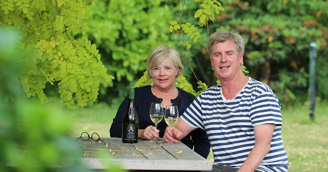 Divide, Vinify and Conquer - Astrolabe's Simon Waghorn on New Zealand's Best Kept Wine Secret
